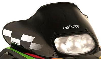 Cobra ZRT2 chassis 10-1061