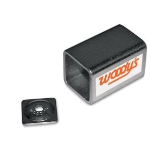 Woody's Square Backer Indexing Tool