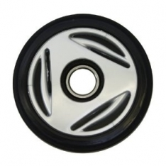 Ski-Doo Idler Wheels 180MM O.D.04-0180-30 Grey
