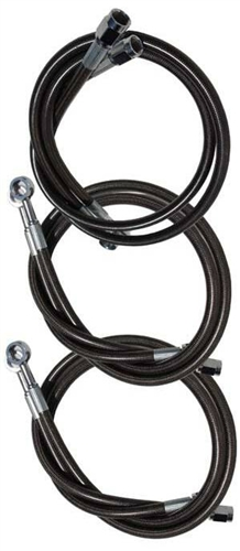 PowerMadd Extended Brake Line