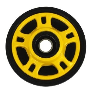 "Arctic Cat Idler Wheel 5.63"" O.D. X .787"" I.D Yellow PD410014"