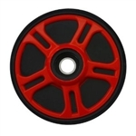 "Arctic Cat Idler Wheel 5.63"" O.D. X .787"" I.D Fire Red"