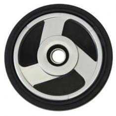 "Yamaha Idler Wheels (Silver)7.12"" O.DX .20mm I.D.11-4548"