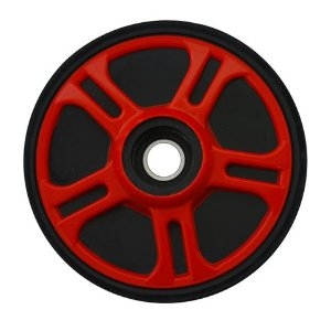 "Arctic Cat Idler Wheel 6.38"" O.D. X .787"" I.DFire Red PD420034"