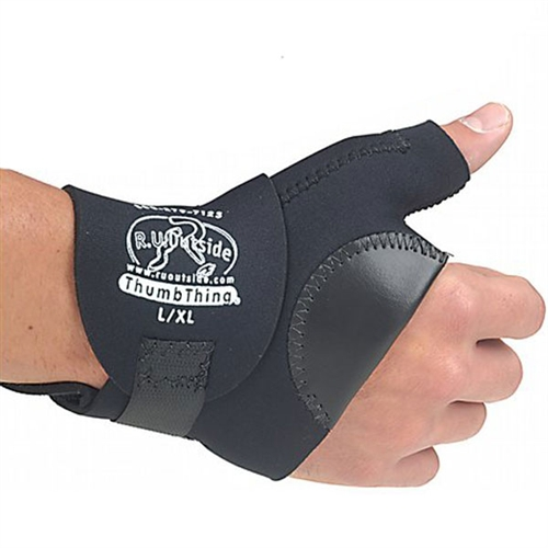 Thumb Thing Wrist Support