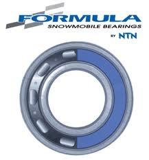 Idler Wheel Bearings (NTN Equivalent)Yamaha 42mm O.D.Equivalent to 6004-2RS