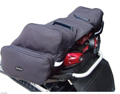 Pro Gear Trail Boss Saddle Bag