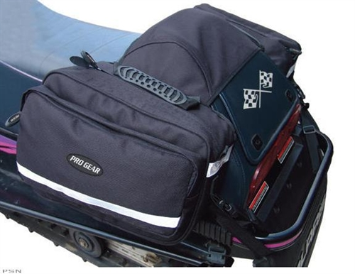 Pro Gear Universal Saddle Bag