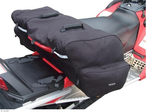 Pro Gear REV  Saddle Bag