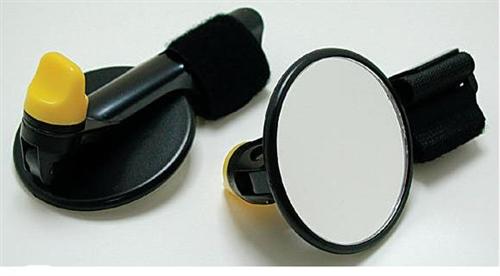 Handlebar Mirrors