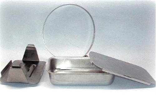 Hot Pot Stainless ( Hot Dogger)