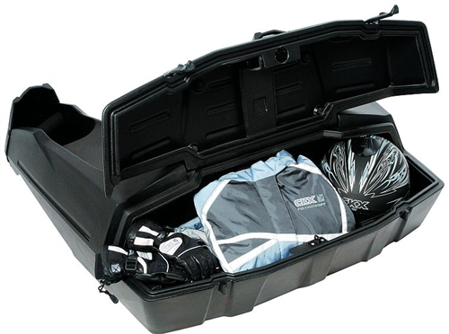 Kimpex Adventure XL ATV Trunk (with Heated Grips)