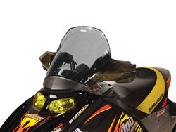 Cobra Windshield for Ski-doo REV models 2003-2009 10-10907