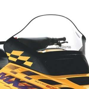Cobra Windshield for ZX Chasis Ski-Doo 1999-200610-1096