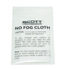 Scott No Fog Cloth