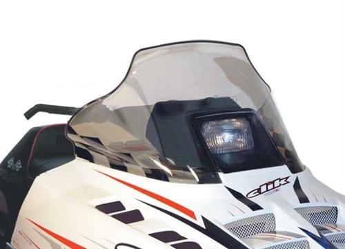 Polaris Cobra Windshield Std Chassis 88-98