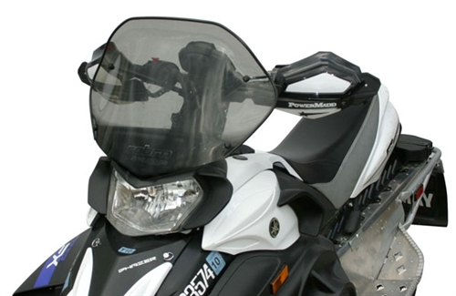 Yamaha Phazer Windshield 10-11013