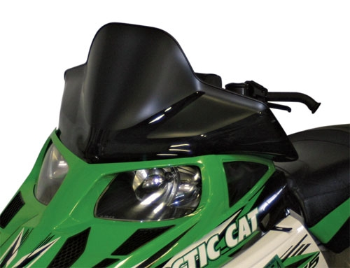 Arctic Cat Cobra Windshield FSeries  Chassis '07-'14