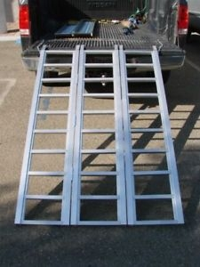 All Sport Tri-Fold Ramp by Extreme Max