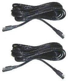 Quick Disconnect Extension Cable 12.5' or 25'