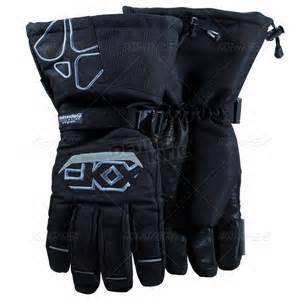 CKX Throttle Glove