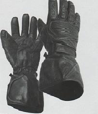 Totalgrip Gloves
