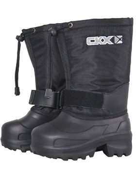 CKX TAIGA BOOTS