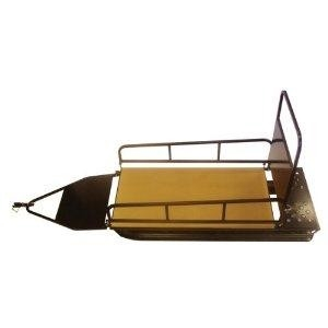 Folding Utility Sled by American Manufacturing/$20 SHIP