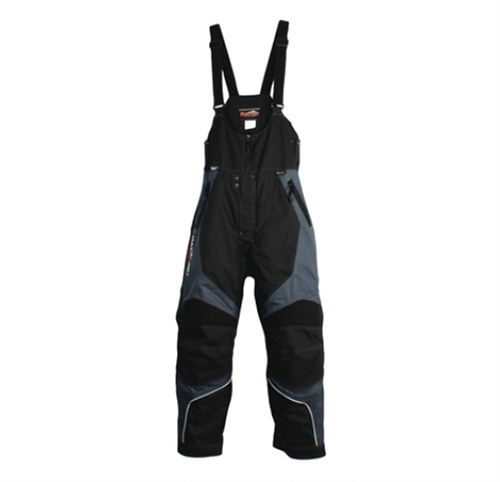 Katahdin Mens Bibs In Black